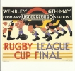 Rugby League Cup Final